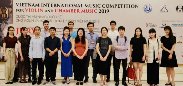 Vietnam Semi-Finalists