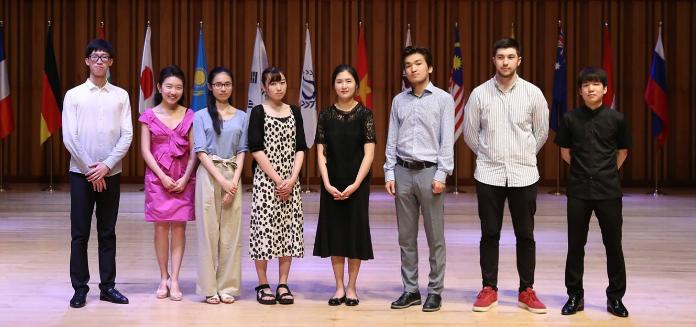 Vietnam Winners