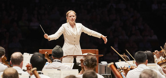 Dallas Symphony To Host New 'Women in Classical Music' Symposium