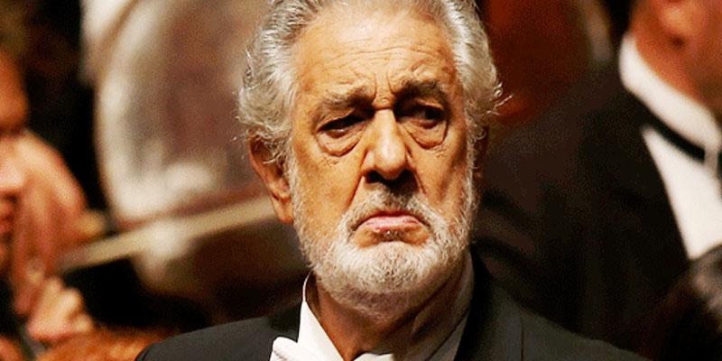 Opera Star Plácido Domingo Accused of Sexually Harassing Nine Women