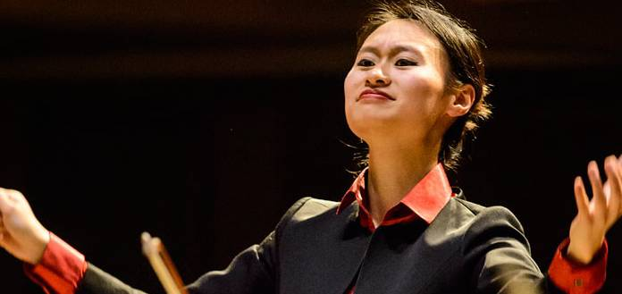 Welsh National Opera Announce First Female Conductor in Residence