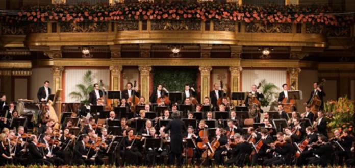 AUDITION | Vienna Symphony Orchestra – '1st Concertmaster' Position [APPLY]