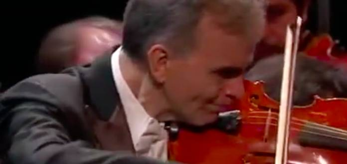 NEW TO YOUTUBE | Gil Shaham – Prokofiev Violin Concerto No