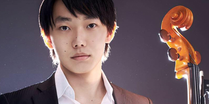 BREAKING | Haruma Sato Awarded 1st Prize at Germany's ARD Cello Competition