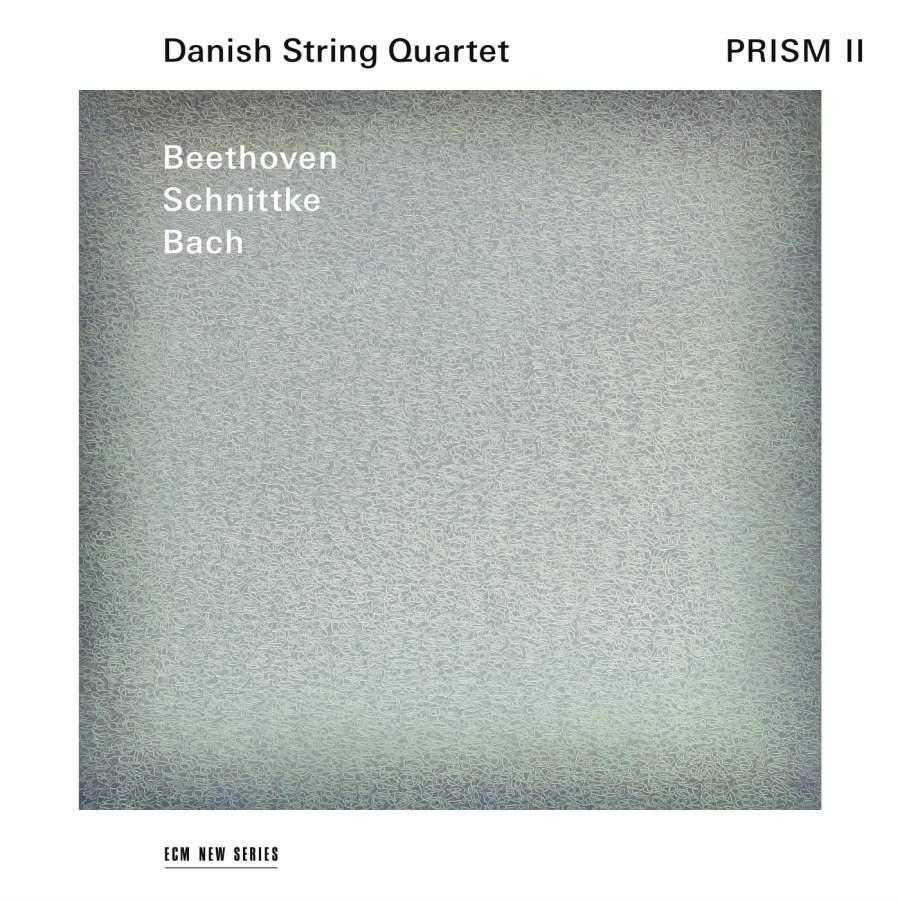 OUT NOW   Danish String Quartet's New CD: 'Prism II' [LISTEN]