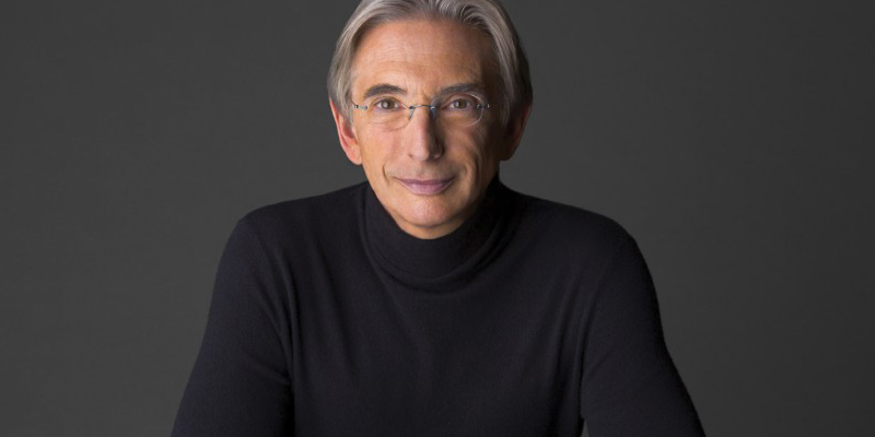 VC INTERVIEW | Michael Tilson Thomas – New World Symphony 'Viola Visions' Artistic Director