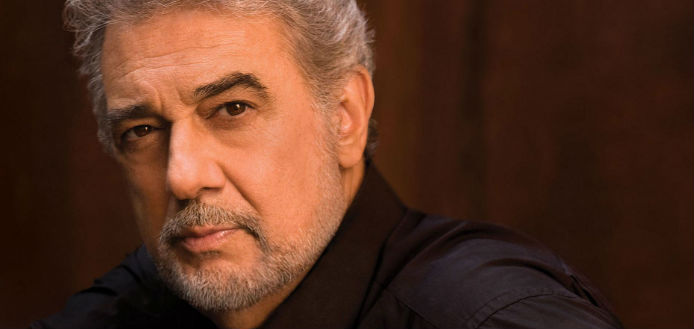 Plácido Domingo To Step Down from LA Opera Amid Sexual Misconduct Allegations