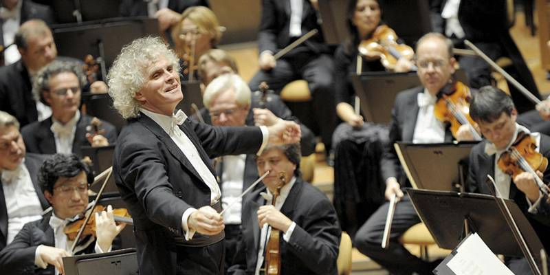 AUDITION | London Symphony Orchestra – 'Concertmaster' Position