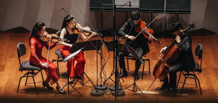 Prizes Awarded at Germany's Mendelssohn Bartholdy University Competition