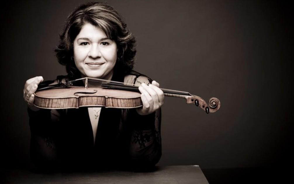 VC WEB BLOG | Dutch Violinist Herman Krebbers - In