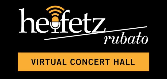 VC LIVE | Heifetz Institute – Alumni Showcase & Preview Concert
