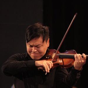 Live from Szczawno-Zdroj, Poland - with VC Young Artist Luke Hsu, conductor Bartosz Zurakowski, and the Sudecka Philharmonic