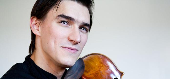 Sergey Malov